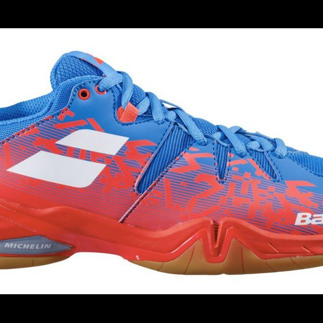 Babolat Shadow Spirit Blue / Red